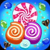 Candy Cookie Splash