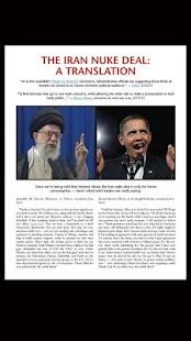 The Limbaugh Letter - screenshot thumbnail