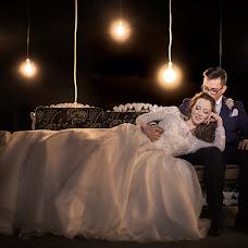 Wedding photographer Linda Vos (lindavos). Photo of 30.01.2019
