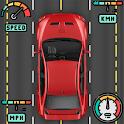 Super Car 2D icon