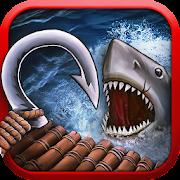 Ocean Nomad Pro: Survival on Raft