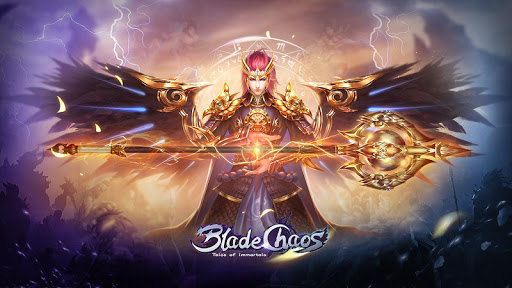Blade Chaos screenshot 1