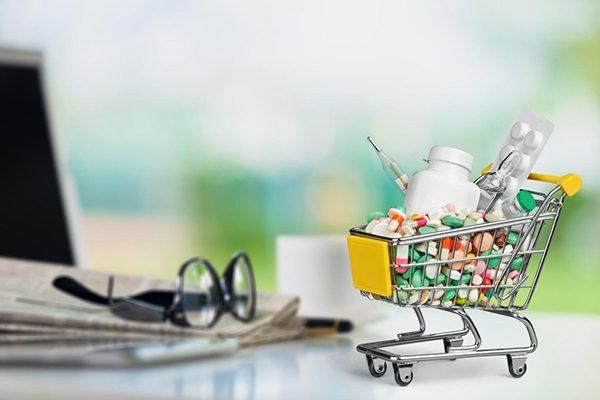Ưu điểm giao thuốc online