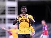 Daar is aanwinst nummer negen al! KV Oostende haalt Senegalese aanvaller bij Saint-Étienne