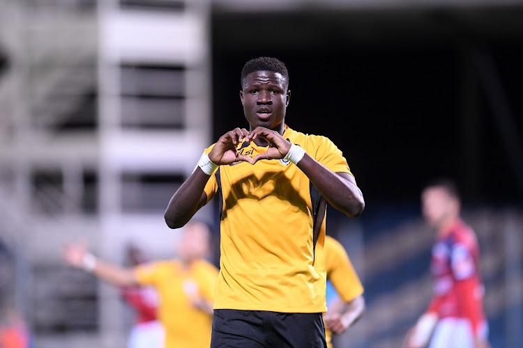 Officiel : Ostende accueille un joueur de Saint-Étienne