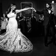Düğün fotoğrafçısı Diego Velasquez (velasstudio). 18.11.2017 fotoları