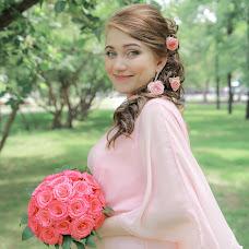 Wedding photographer Yuliya Kokova (kokova). Photo of 23.06.2016