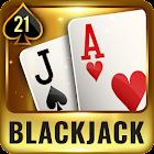 Blackjack 21 - Vegas Casino icon