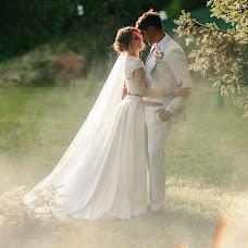 Wedding photographer Nadezhda Prutovykh (NadiPruti). Photo of 27.09.2017