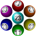 Lotto Number Generator Free icon