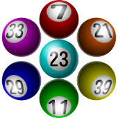 Lotto Number Generator Free