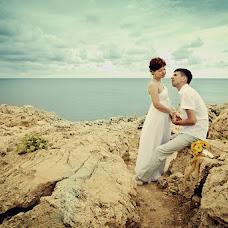 Wedding photographer Slava Kosmos (slavacosmos). Photo of 13.04.2017