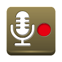 Super Sprachrecorder icon