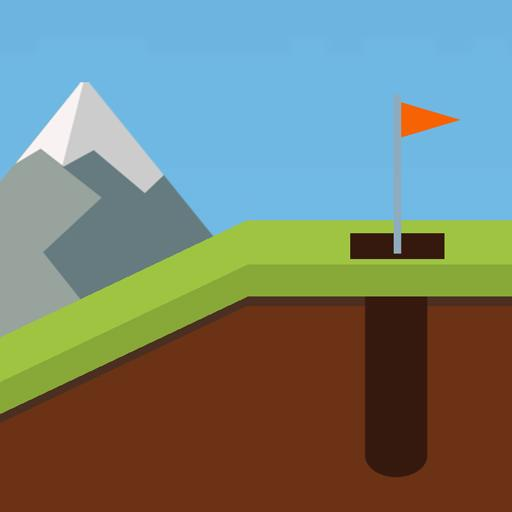 Infinite Golf: Mini Blocky