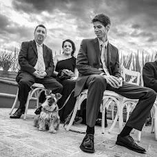 Wedding photographer Mauricio Covarrubias (maucovarrubias). Photo of 08.03.2016