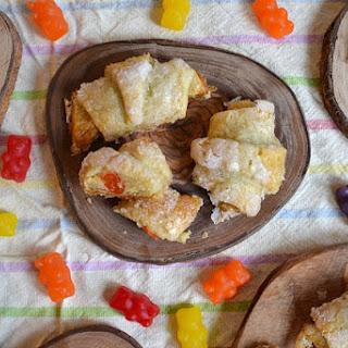 Gummy Bear Rugelach Recipe