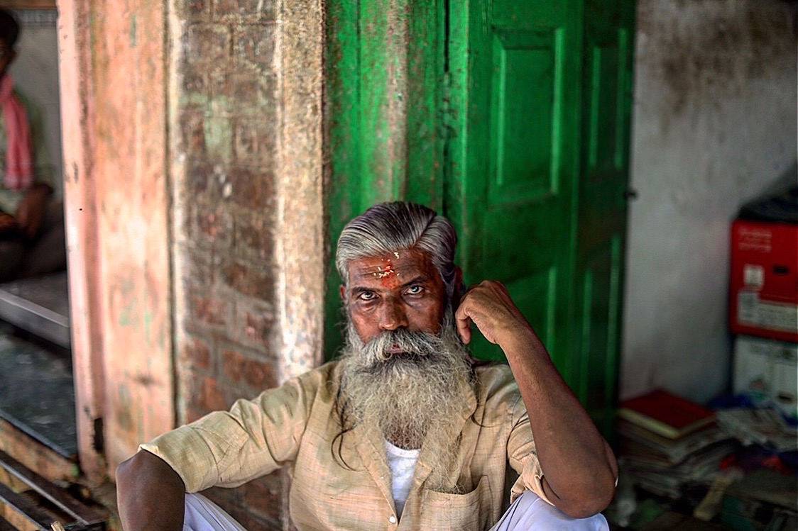 Modello indiano di eddieyankee