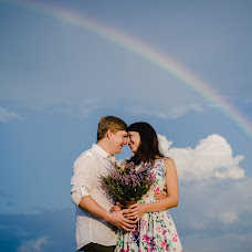 Wedding photographer Khristina Volos (xrystuk). Photo of 09.10.2016