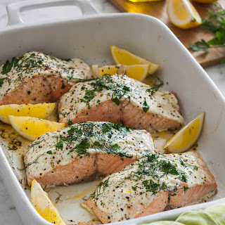Salmon Ranch Broil.