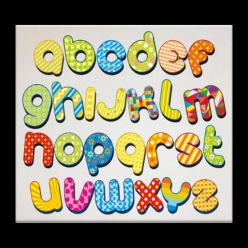 Ucenie deti pismena slovensky