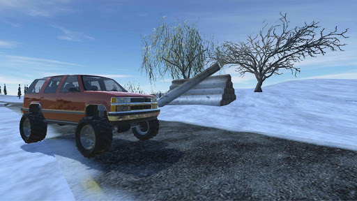 Real Off-Road 4x4 download 1