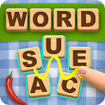 Word Sauce: Free Word Connect Puzzle 1.47.0