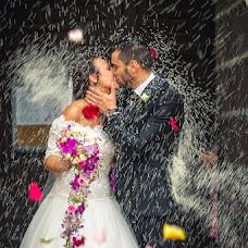 Wedding photographer Valeriy Senkine (Senkine). Photo of 03.03.2016