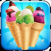 Tải Game Ice Cream Maker 🍦Trang trí kem ngon và ngọt