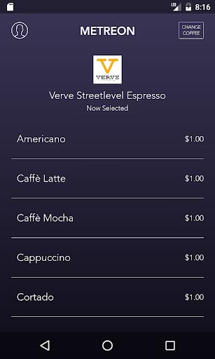 Cafe X