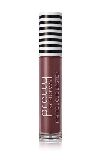 Labial Pretty Matte Liquid Lipstick 10 (8027010)