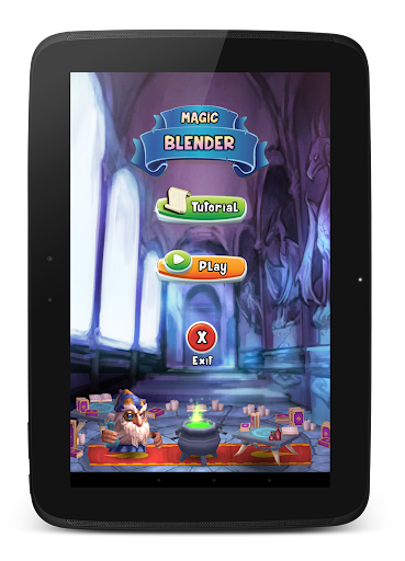 Magic Blender - Magic Potions - Match 3 apktram screenshots 9