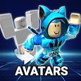 Avatars Maker - for Roblox platform
