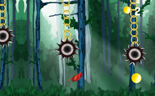 Flying Bird screenshot 6
