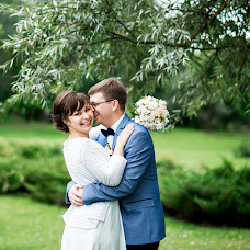 Wedding photographer Yuliya Rasanec (RaArt). Photo of 06.12.2017