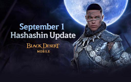 Black Desert Mobile filehippodl screenshot 17