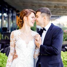 Wedding photographer Anastasiya Tiodorova (Tiodorova). Photo of 02.04.2017