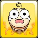 Jumping Larva icon