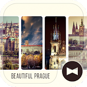 Beautiful Prague +HOME Theme
