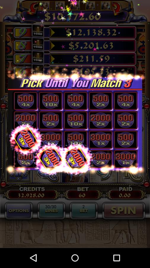 options wealth machine