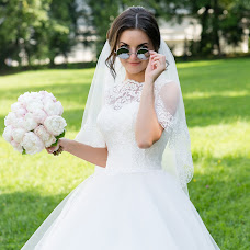 Wedding photographer Anastasiya Chinnova (chinnova). Photo of 22.01.2018
