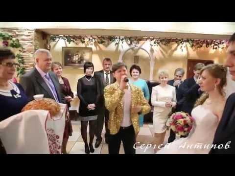 Елена Антипова в Самаре