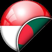 Indonesian-Bangla Translator