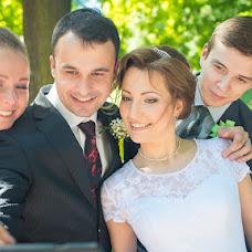 Wedding photographer Mikhail Podolskiy (podolsky). Photo of 29.02.2016