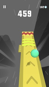 Sky Ball 1.1 APK Mod Latest Version 1