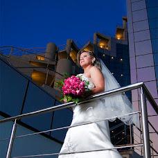 Wedding photographer Daniel Ruiz (danielruiz). Photo of 16.01.2015