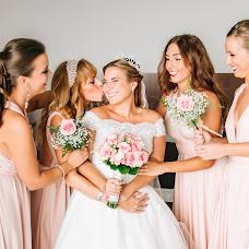 Wedding photographer Emanuelle Di dio (emanuellephotos). Photo of 18.10.2018