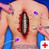 Scoliosis Surgery Doctor: Spinal Cord Operation