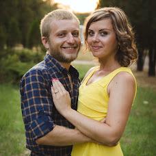 Wedding photographer Aleksandr Stasyuk (Stasiuk). Photo of 11.08.2016