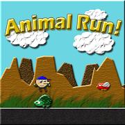 Animal Run!
