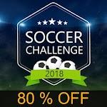 Soccer Challenge pro 2018 Icon